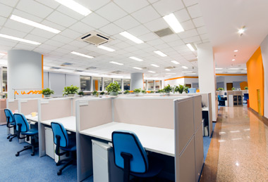 Promote Healthy Environment in Workplace with Professional Cleaning Services