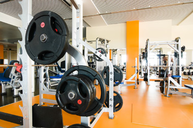 Gyms Spas and Fitness Centers